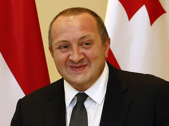 Грузию напугал дворец в Сухуме, построенный для российского посольства