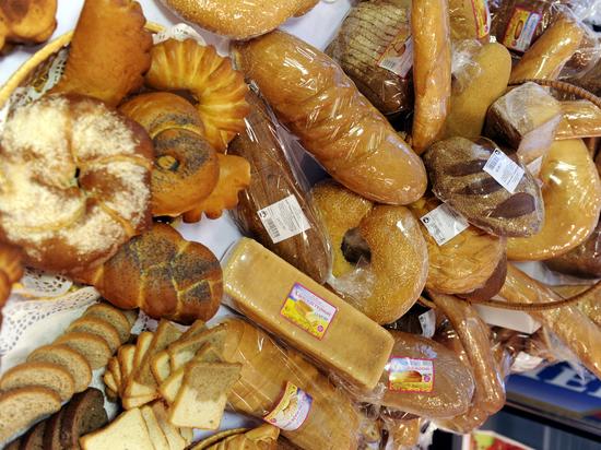 Русским магазинам могут запретить возвращать просрочку производителям