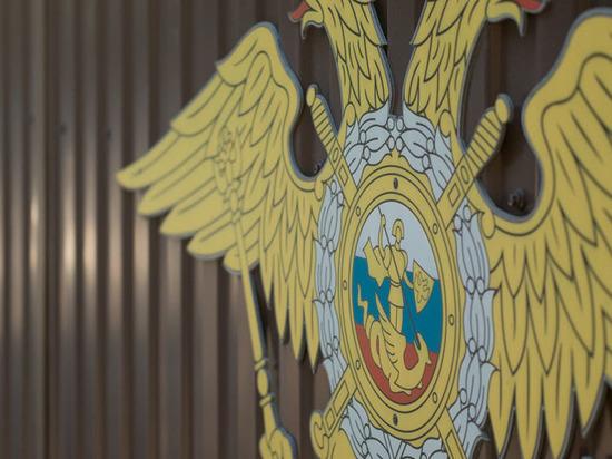 Под Владимиром произошло боестолкновение среднеазиатских террористов с ФСБ