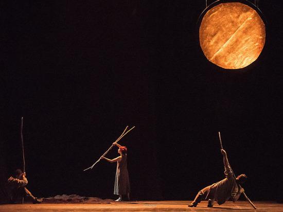 «Золотая маска»: завершились показы спектаклей в номинации «Балет. Современный танец»