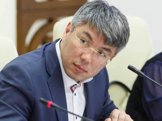 К чему приводят ночные звонки Алексея Цыденова