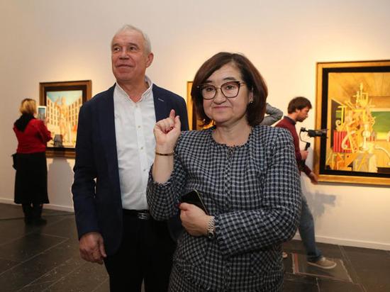 Выставка де Кирико в Третьяковке: что не удалось привезти