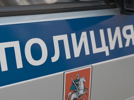 В Наро-Фоминске в гараже обнаружены тела военных и женщины