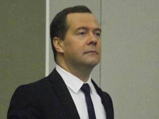Эксперты поставили под сомнение экономические прогнозы Дмитрия Медведева фото