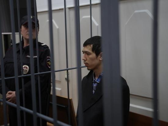 ФСБ задержала брата предполагаемого террориста Азимова с гранатой