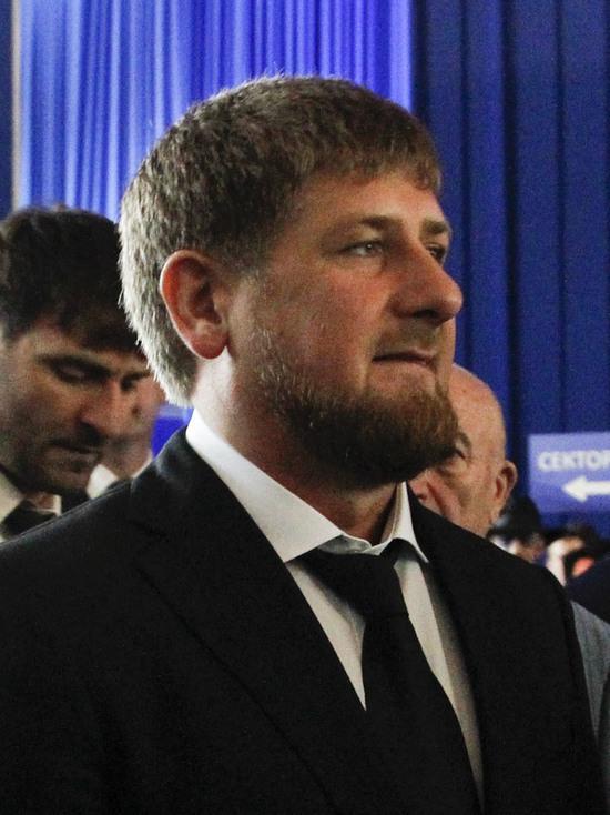 Кадыров обсудил с Путиным публикации об убийствах геев в Чечне