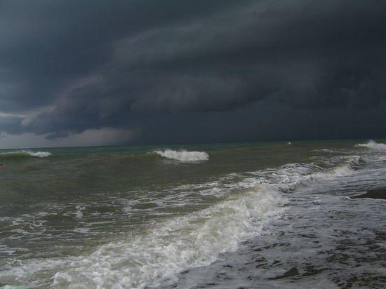 Сухогруз потерпел крушение в Черном море