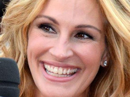 People в пятый раз признал Джулию Робертс самой красивой женщиной мира