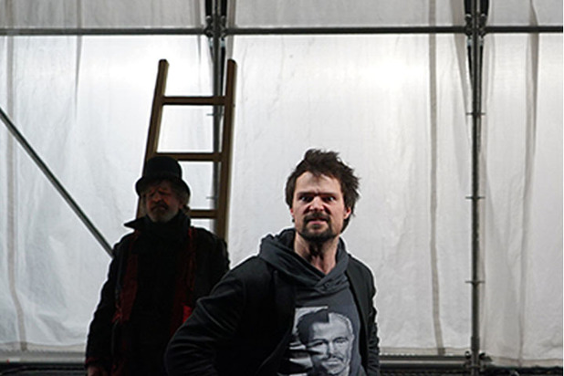 Триумфатором «Золотой маски» стал спектакль «Русский роман»