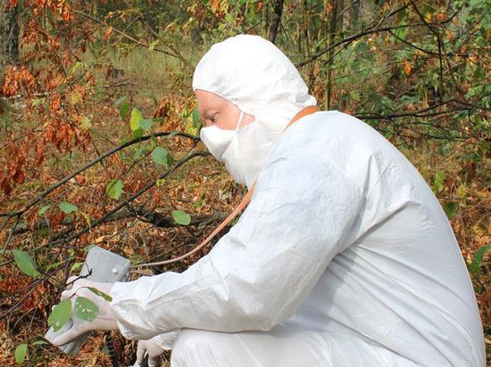 Памятник ликвидаторам последствий чернобыльской аварии обойдется в 72 млн рублей