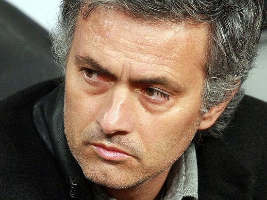 Моуринью: Мотивация должна быть большой в четвертьфинале Лиги Европы