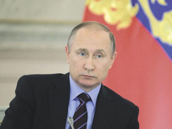 Путину нашли замену: что задумал спикер Володин