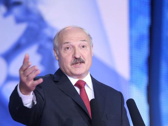 Лукашенко: мыникогда нестояли наколенях