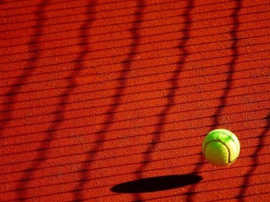 Невидимая пара так громко занималась сексом, что прервала теннисный матч