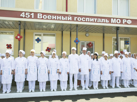Россия расширяет базу в Таджикистане