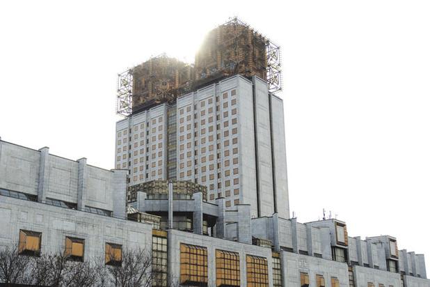 Заелись ли академики: причины неудовлетворительного положения дел в РАН
