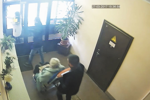 Преступники перестали бояться: женщину украли среди бела дня