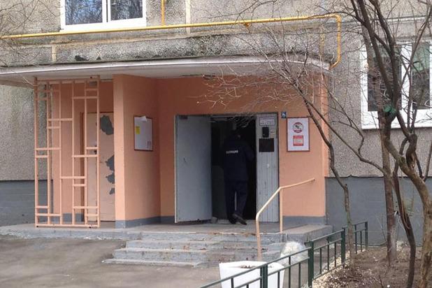 В Москве сын убил мать и жил с трупом