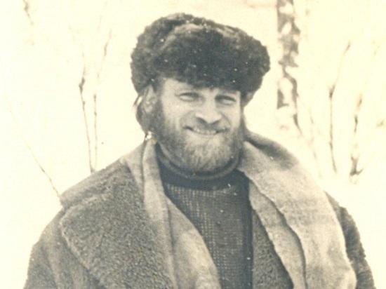 Сибирские реалии