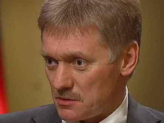 Кремль отказался комментировать сообщения о стягивании войск к границам КНДР