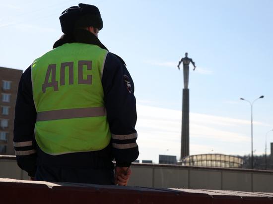 В Москве ужесточат ответственность автомобилистов за превышение скорости