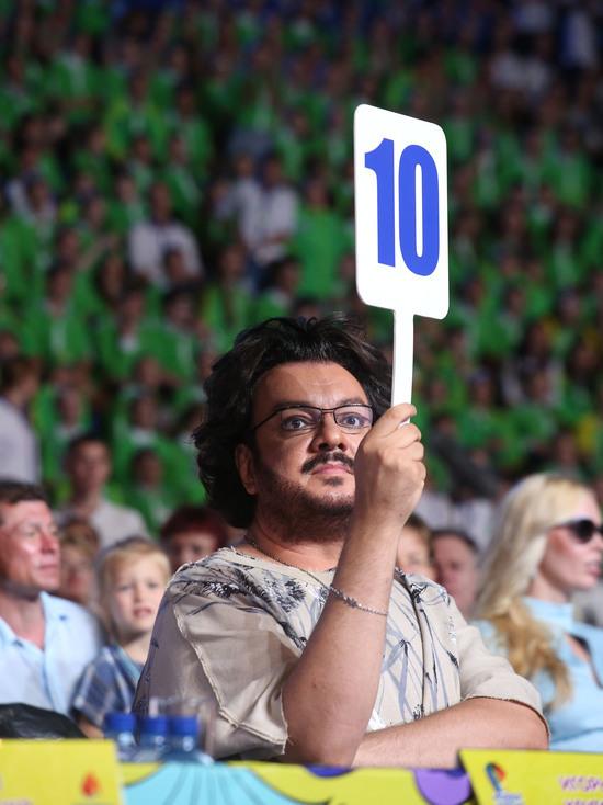 Киркоров потребовал не участвовать в «Евровидении» до изменения его правил