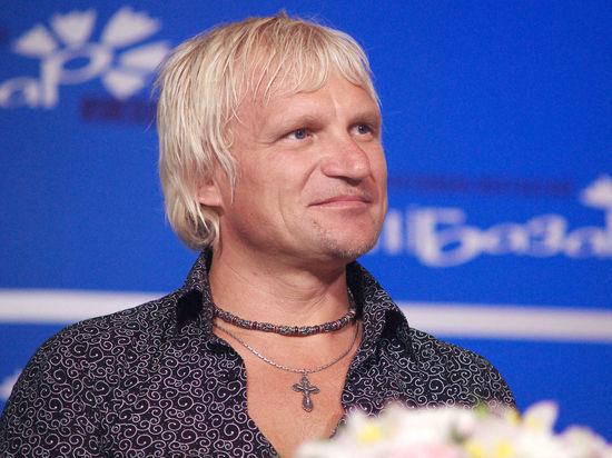 Скрипка пояснил слова о гетто для не владеющих украинским языком