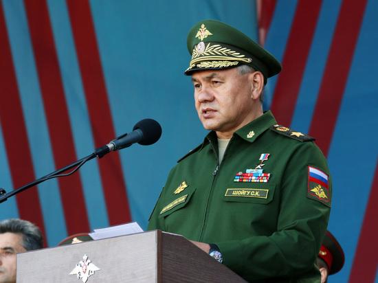 Обновление надводных сил: Шойгу раскрыл основу российского флота