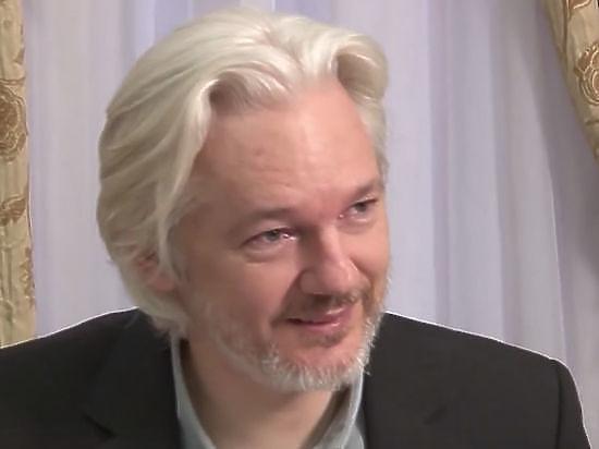 Власти США готовятся арестовать основателя WikiLeaks