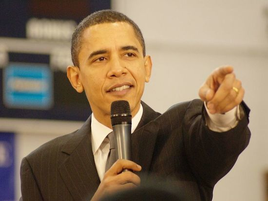 Обама вернулся: бывший лидер США публично поддержит Меркель и Макрона