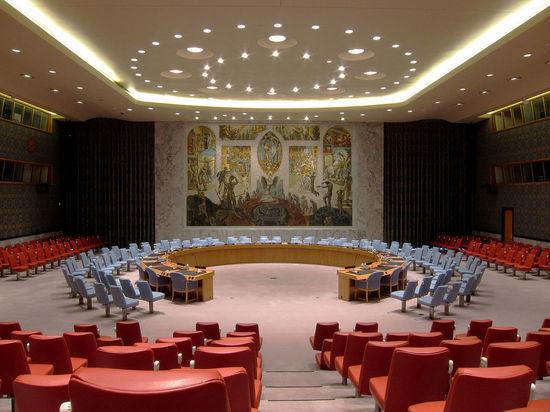 С достоинством и юмором: назван возможный постпред России при ООН