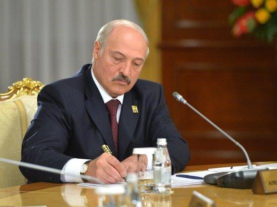 Лукашенко предложил заставить работать белорусских «тунеядцев», создающих проблемы правоохранителям