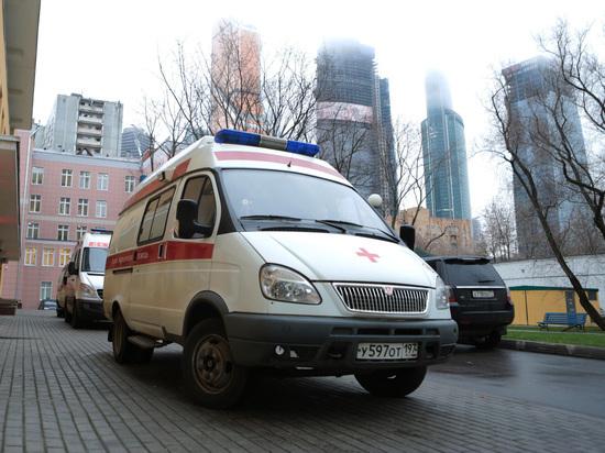 Женщина утонула в бассейне на юго-востоке Москвы