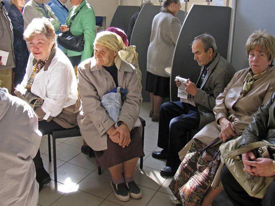 Размер пенсий военных пенсионеров в 2016 году