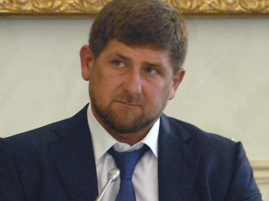 Главный редактор «Новой газеты» ответил Кадырову
