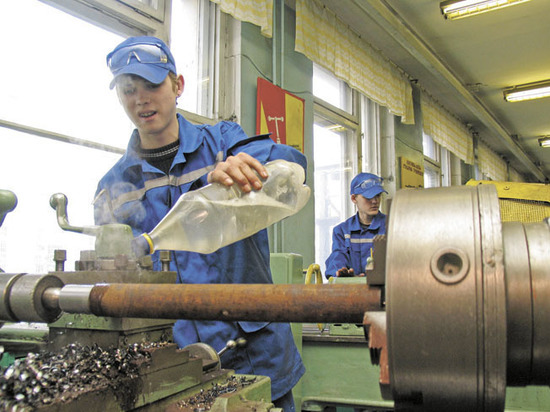 """В итогах промышленного производства в России обнаружилась """"бомба"""""""