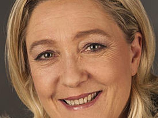 По стопам отца: Ле Пен проиграет второй тур выборов Макрону