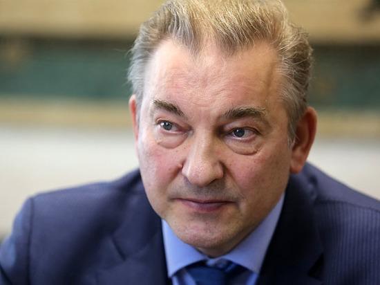 Владислав Третьяк отмечает сегодня 65-й день рождения