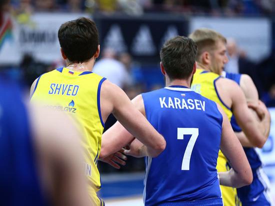 На финише: «Химки» против «Зенита», Швед против Карасева