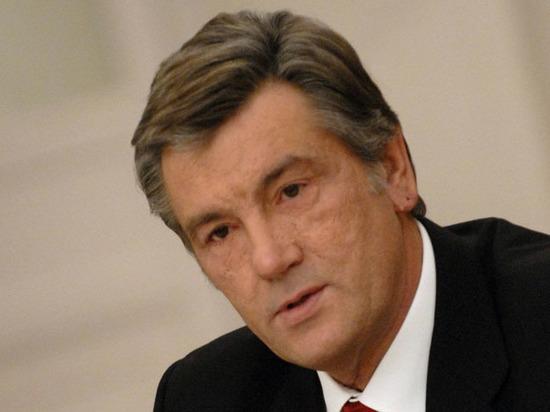 Украинцы потребовали оторвать Ющенко от пасеки и вернуть в Нацбанк