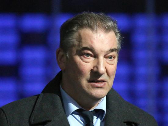 Владислав Третьяк: «Игроки НХЛ ведут торги с лигой за Олимпиаду»