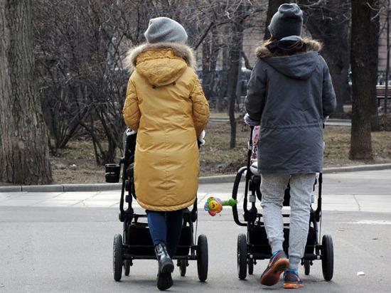 Зампредседателя московской городской думы предлагает ввести налог набездетность