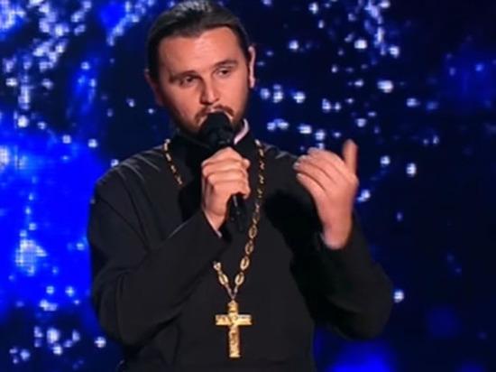 Православный священник Клименко победил в украинском