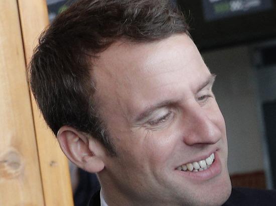 Шоу: эксперты рассказали, почему французы выбрали Макрона