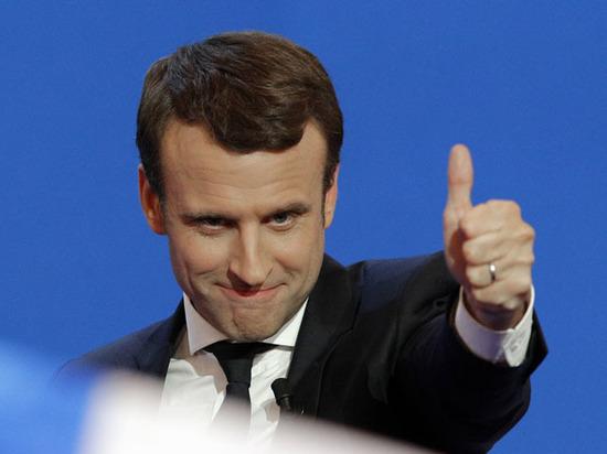Фийон потерпел поражение впервом туре президентских выборов воФранции