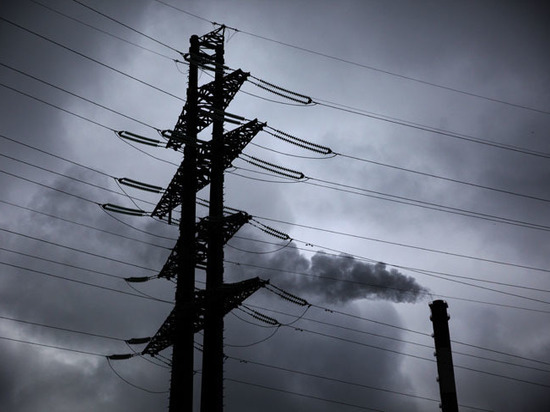 Киев с 25 апреля оставит ЛНР без электричества