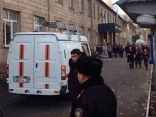 Адвокат рассказал, кого накажут за взрыв гранаты в Дагестане