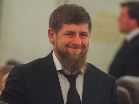 """""""Новая газета"""": Кадыров обманул президента на встрече в Кремле"""