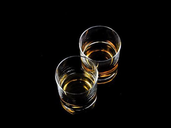 Минздрав предложил указывать дневную дозу алкоголя набутылках