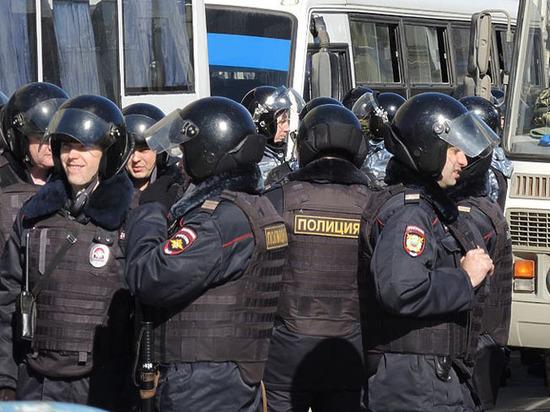 Второй полицейский, «избитый» 26 марта, оказался потерпевшим по «болотному делу»